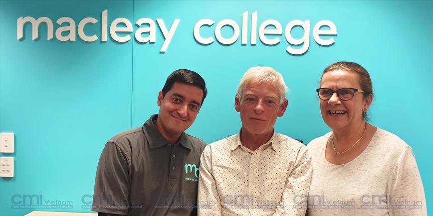 du_hoc_truong_macleay_college_nam_2020